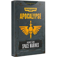 Apocalypse Datasheet Cards-Warhammer 40k-Multizone: Comics And Games