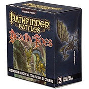 Pathfinder Battles: Deadly Foes-Pathfinder-Multizone: Comics And Games
