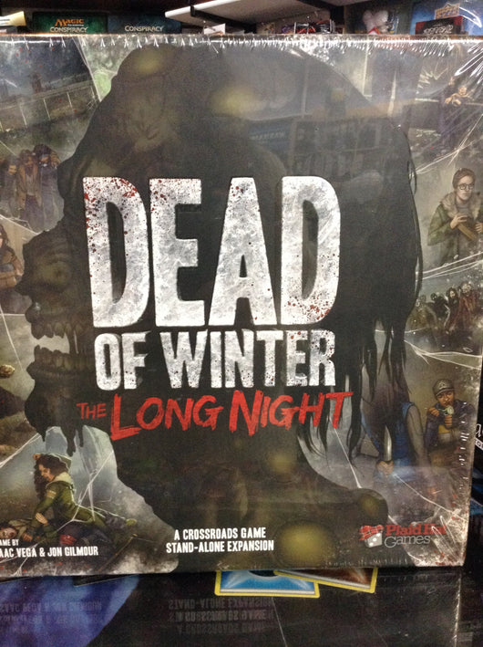 Dead of Winter: The Long Night (ENG)