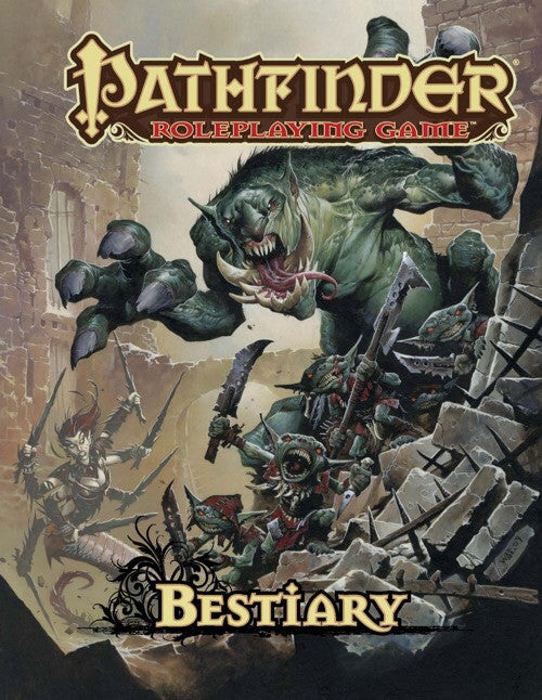 Pathfinder soft covers