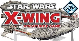 Star Wars X-Wing miniature game expansions