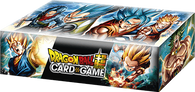 Draft Box 01 - DBS-Dragon Ball Super-Multizone: Comics And Games