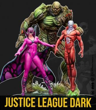 justice league dark product image