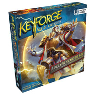 Keyforge: age of ascension 2 player starter