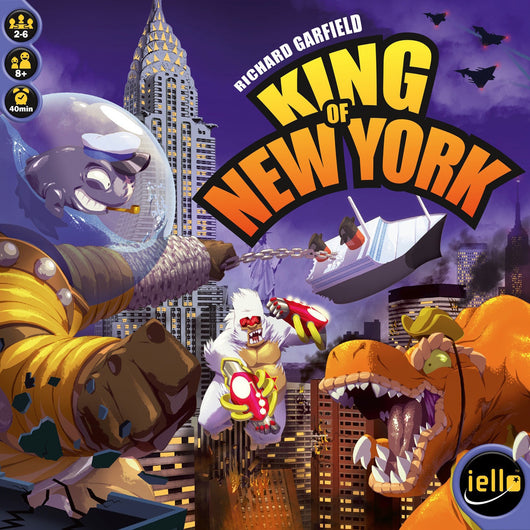 King of New York (FR)