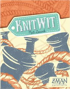 Knit Wit (ENG)-Board game-Multizone: Comics And Games | Multizone: Comics And Games