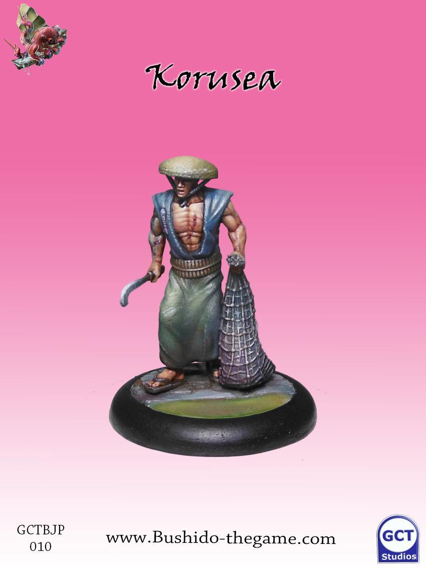 Korusea-Multizone: Comics And Games | Multizone: Comics And Games