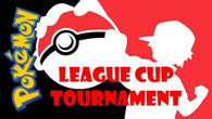 Pokemon League Cup (September 29th & 30th)