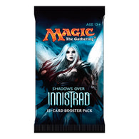 Shadows over Innistrad - Packs