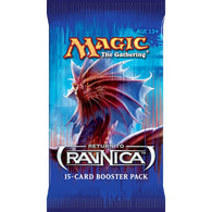 Return To Ravnica - Packs