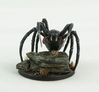 Creature: War Spider