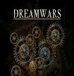 Dreamwars-Board game-Multizone: Comics And Games | Multizone: Comics And Games