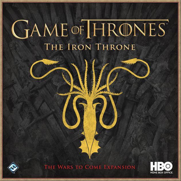 Game of Thrones: The Iron Throne-Board Game-Multizone: Comics And Games | Multizone: Comics And Games