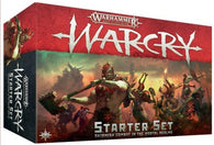 Age of sigmar: Warcry-Warhammer AOS-Multizone: Comics And Games