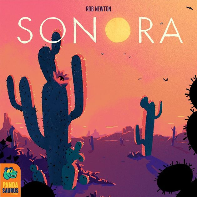 Sonora | Multizone: Comics And Games