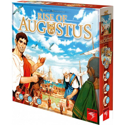 Rise of Augustus (FR)