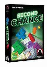 Second Chance 2ed