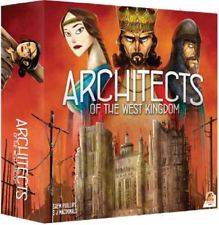 ONLY Promos for Architects of the West Kingdom