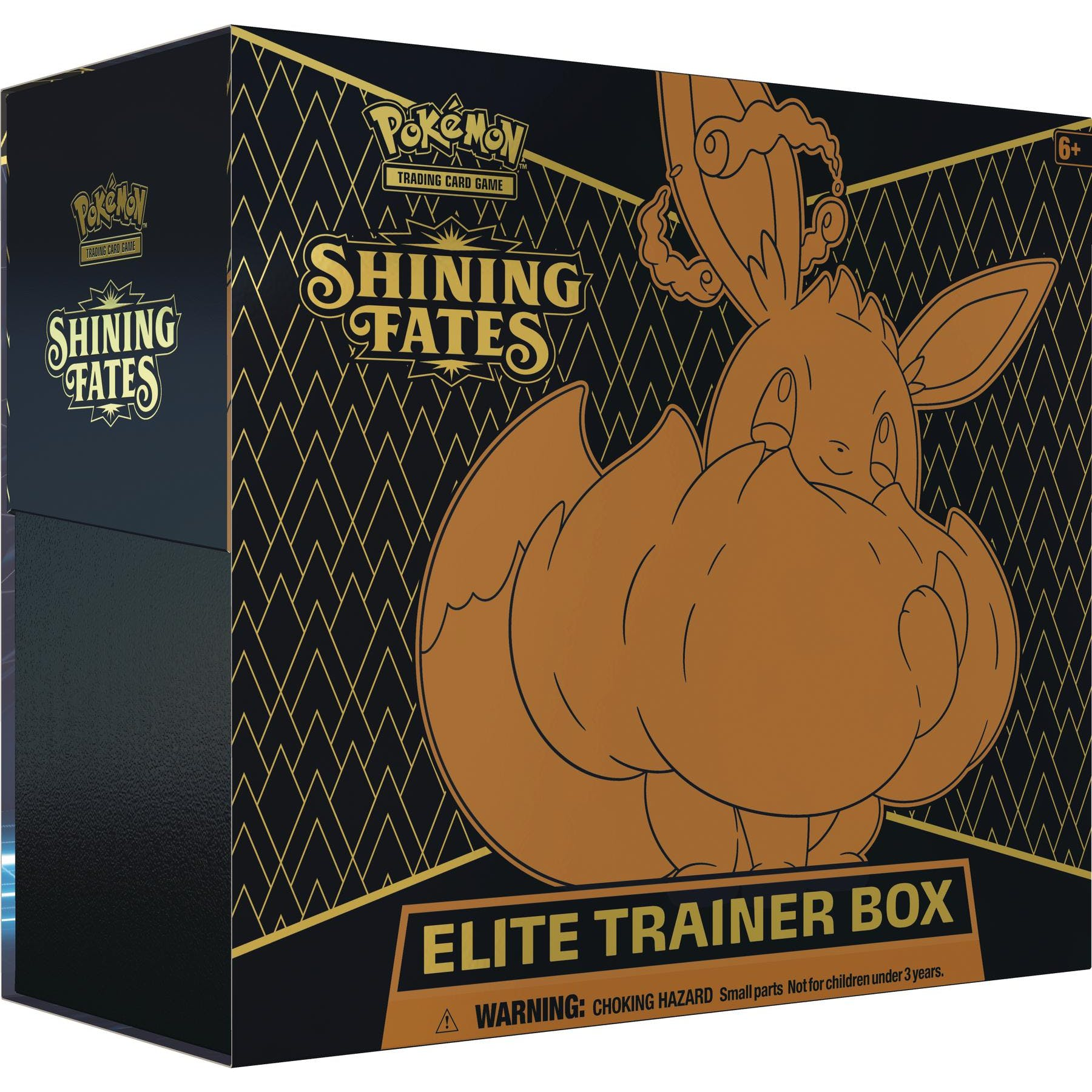 Shinning Fates Elite Trainer Box | Multizone: Comics And Games