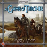Game of Thrones Board Game Exp