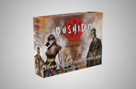Silvermoon Trade Syndicate Starter set-Bushido-Multizone: Comics And Games