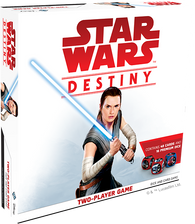 Star wars Destiny Two-player starter