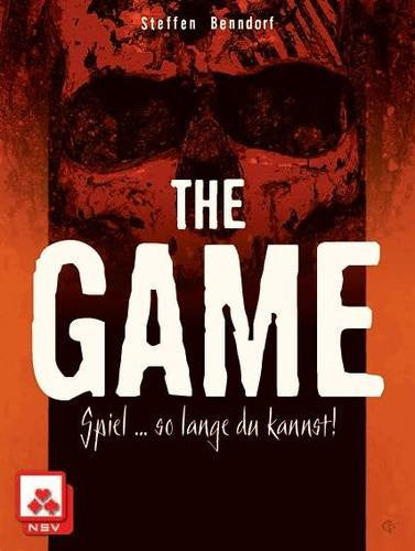 The Game (ENG)