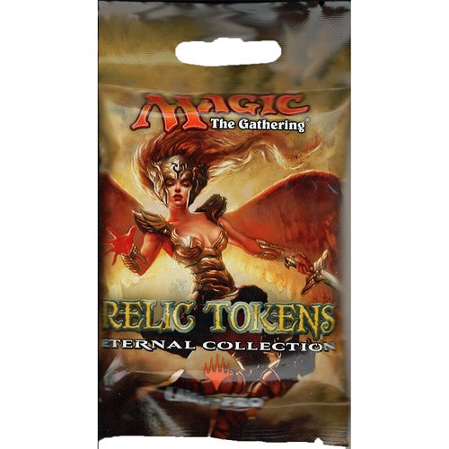 MTG Relic tokens-Magic The Gathering-Multizone: Comics And Games | Multizone: Comics And Games