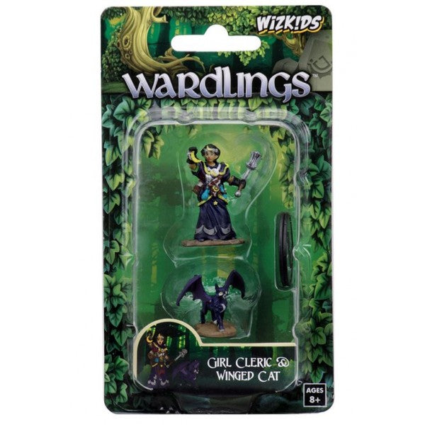 Wardlings-Figurines-Multizone: Comics And Games | Multizone: Comics And Games