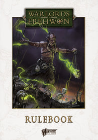 Warlords of erenwon Rulebook