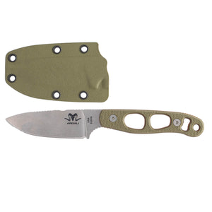 Argali Backcountry Hunting Knife