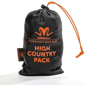 Argali ultralight game bags
