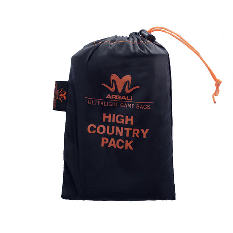 Argali High Country Pack