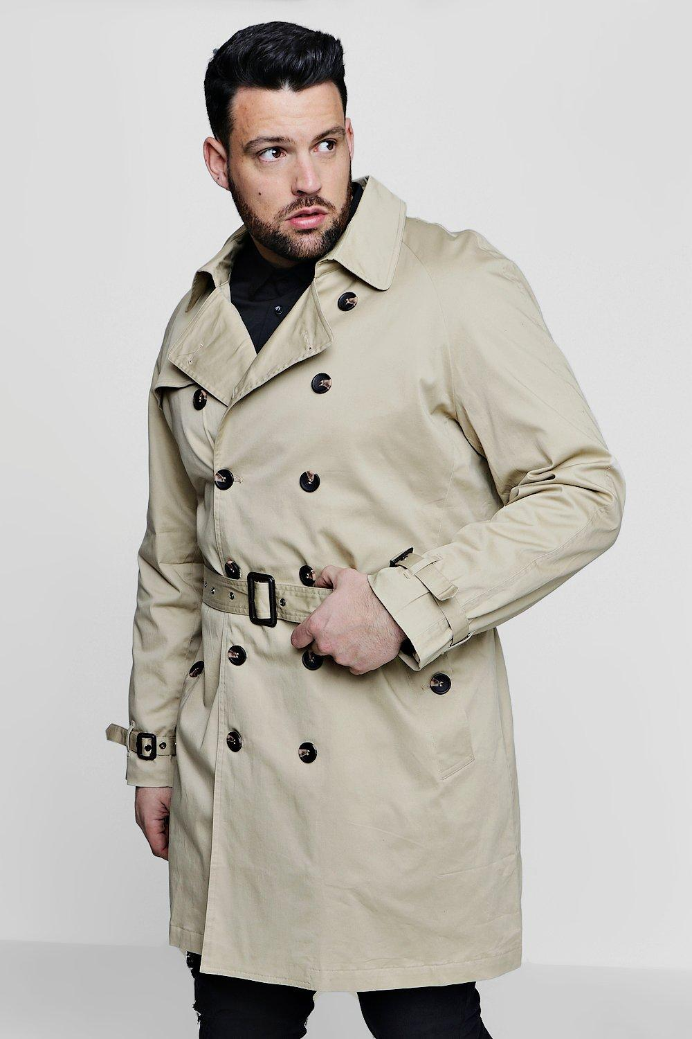BIG&TALL SMART MACK JACKET
