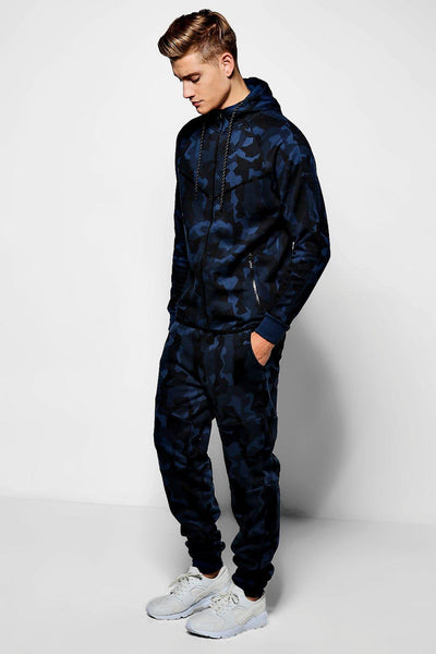 FATIGUE TRACKSUIT