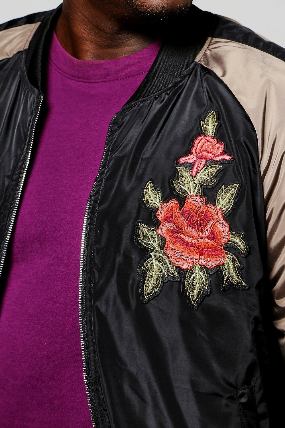 SOUVENIR ROSE JACKET