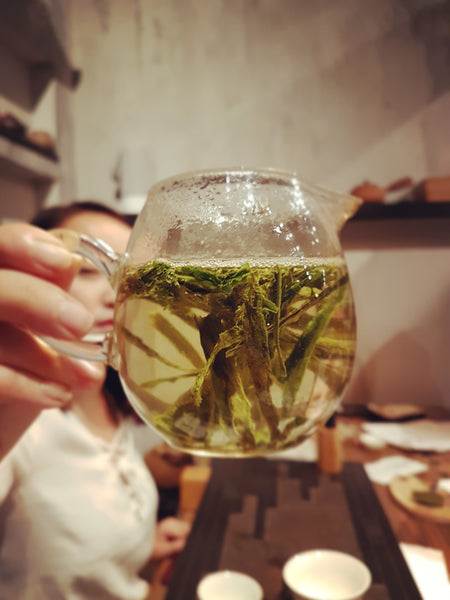 Tea Fundamentals Course
