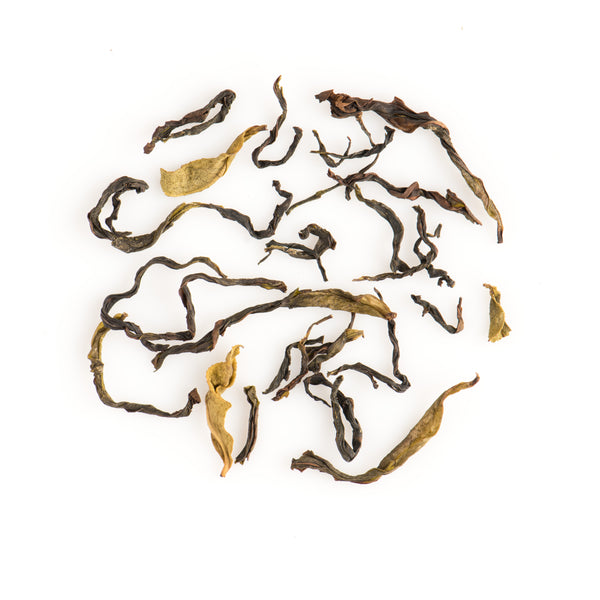 Premium Collection Wild Baiye Oolong