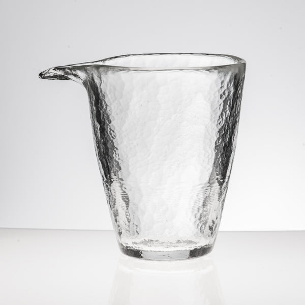 Crystal Serving Cup