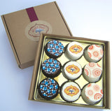 Cake Truffles:  Favorites Assortment
