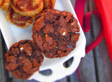 Sweet & Salty Cookies: Gluten-Free Rocky Road Ghost Pepper