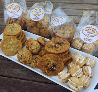 Sweet & Salty Cookie Pack