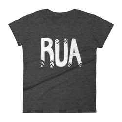 Rua Women's short sleeve t-shirt