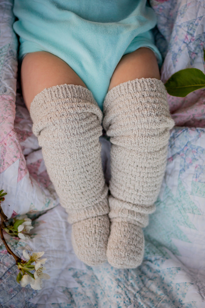 Bloom Leggies & Booties