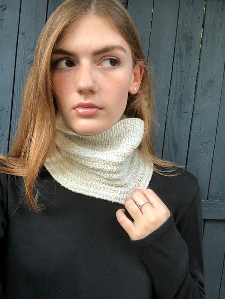 Ripple Effect Cowl