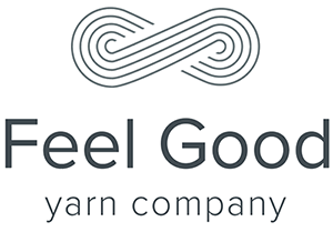 Feel Good Yarn Company logo