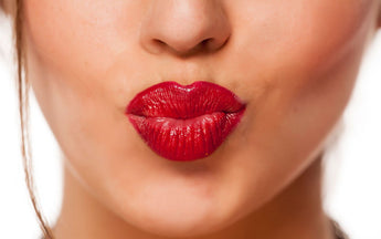 Keep It Simple Skincare- The KISS effect