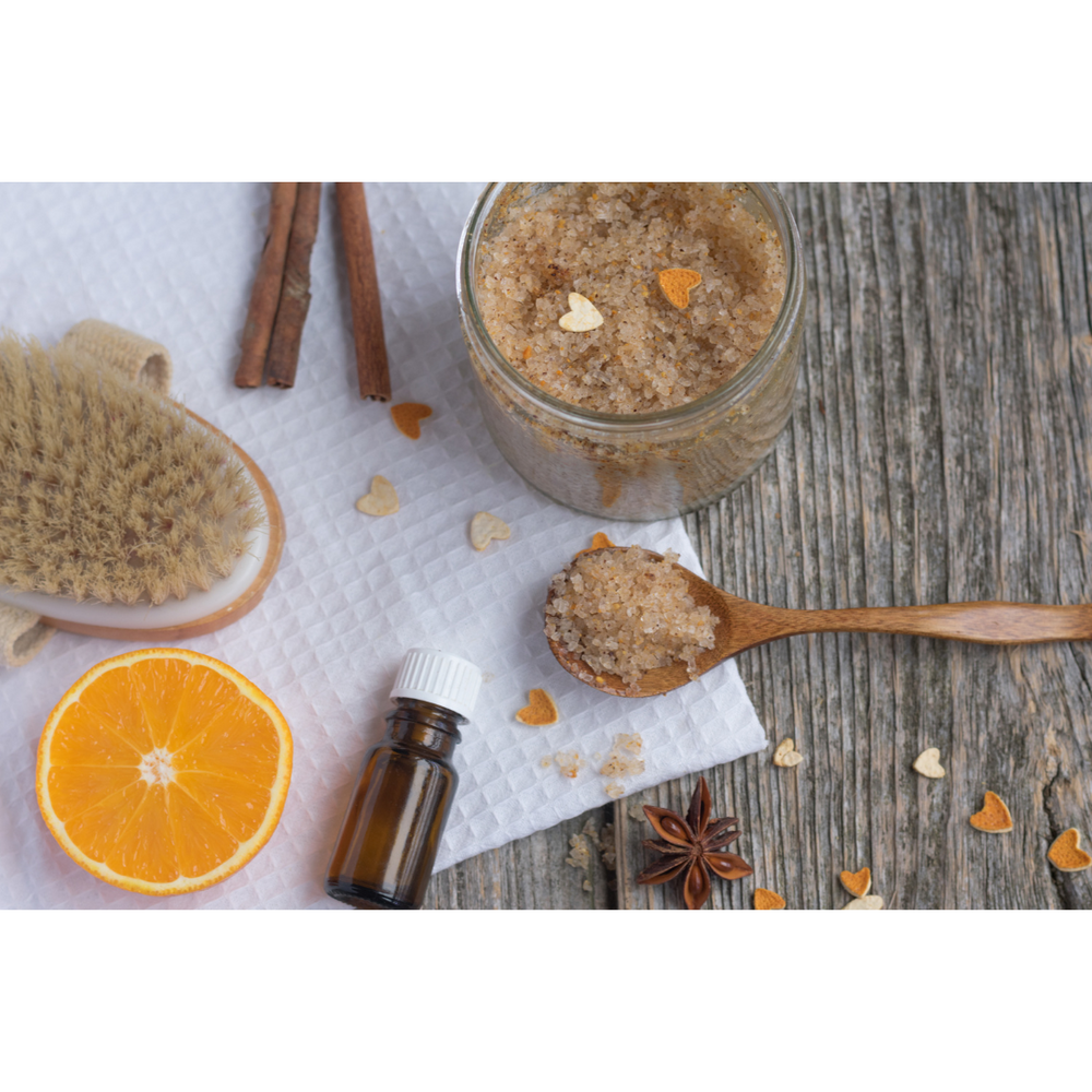 Importance of Exfoliation for Your Skin