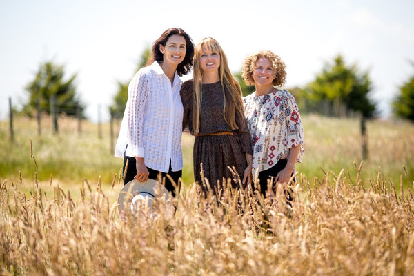Wattle Women in Business: United by Wool