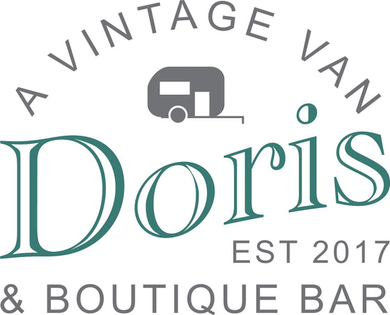 Doris - Vintage Van & Boutique Bar